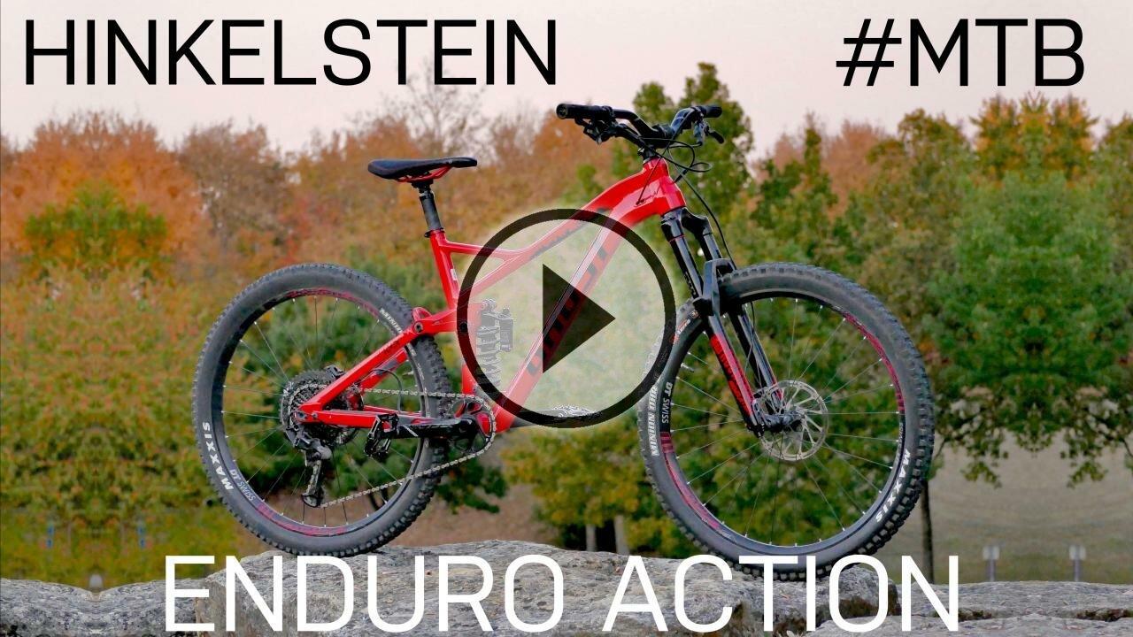 Hinkelstein Enduro Trial 🏔