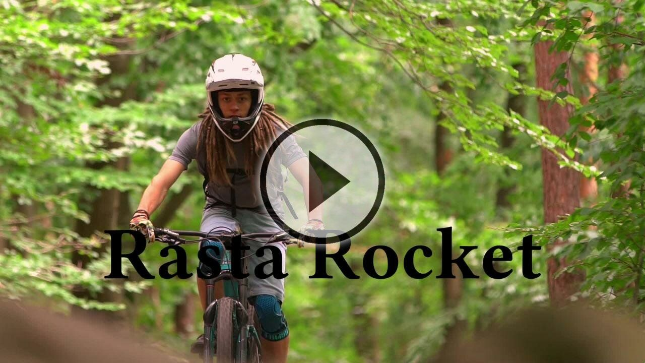 Rasta Rocket