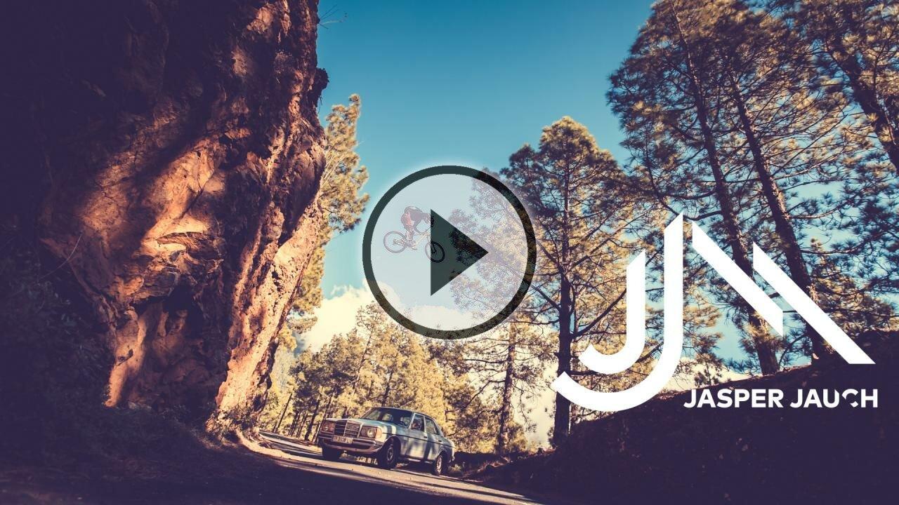 Roadgap auf La Palma | Jasper Jauch