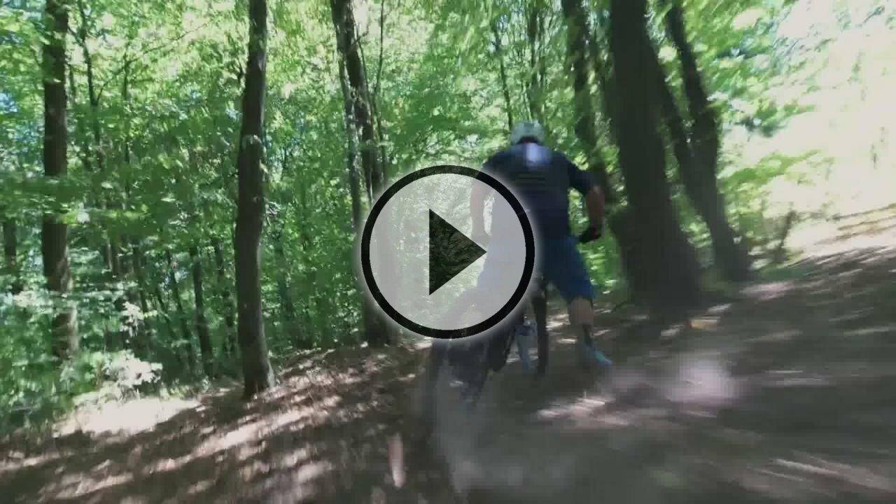 Ride, ride, ride überall! 4K