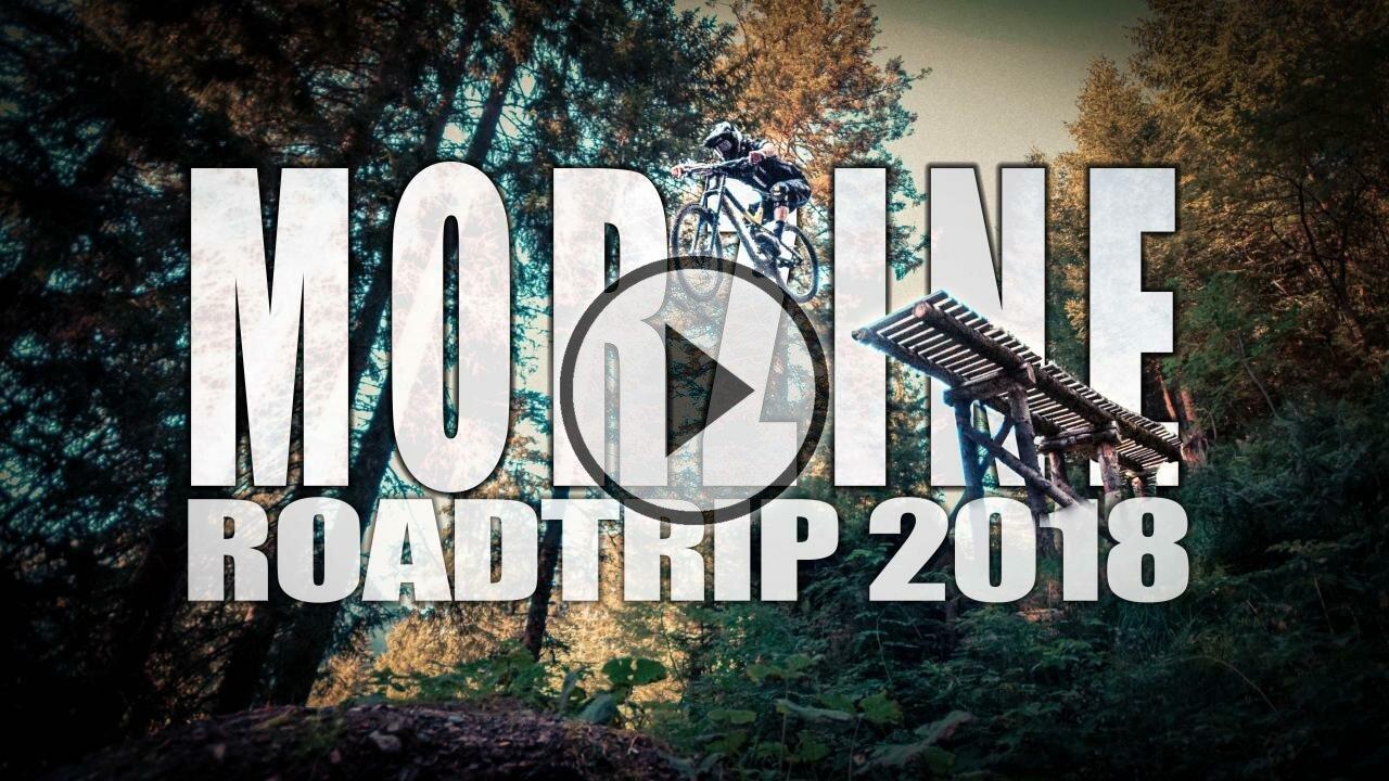 Roadtrip to Portes du Soleil - 2018