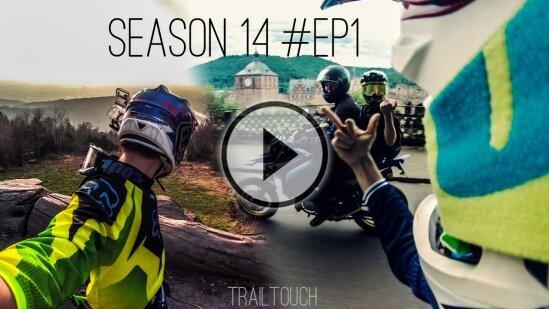 Season 14 #EP1