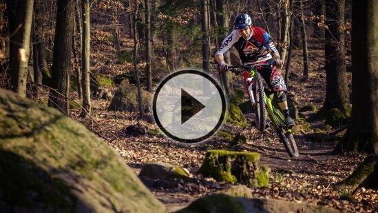 Let It Ride 5 - Propain RidingStyle Enduro Team