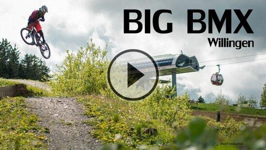 """""""BIG BMX"""" Willingen"""