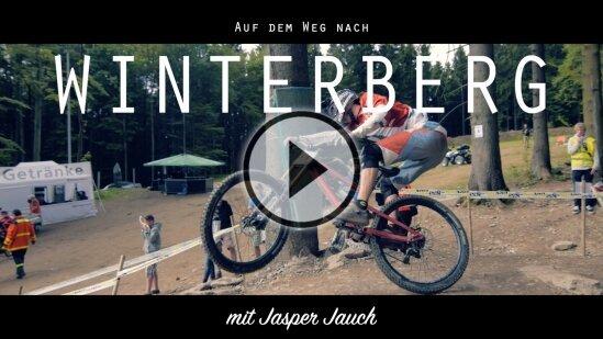 Jasper Jauch - GDC #1 Winterberg