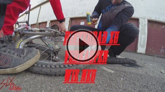 Verkaufe Hinterrad - Nur einmal kurz gefahren - Wie Neu!