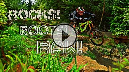 ROCKS! ROOTS! RAW! - Jannick aka Hatakata in Wildbad