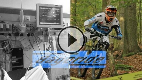 Bayeride - Hard Season GoPro